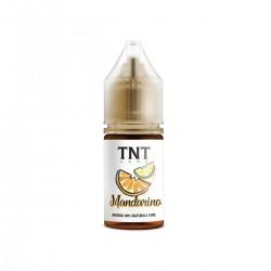 AROMA TNT NATURAL MANDARINO 10ML - TNT VAPE