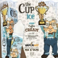 THE CUP ICE 50ml MIX&VAPE - VAPORART