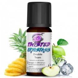 Aromi Twisted 10ml CRYOSTASIS DOUBLE TEAM