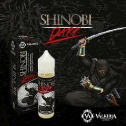 SHINOBI DARK CONCENTRATO 20ML - VALKIRIA