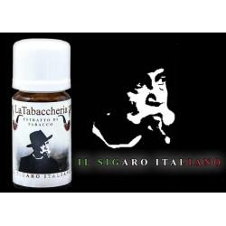 AROMI LA TABACCHERIA 10ML SIGARO ITALIANO LIMITED EDITION
