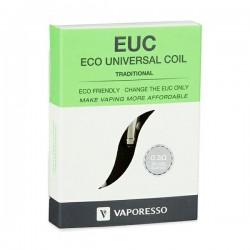 COIL EUC KANTHAL 0.3 OHM (5PZ) - VAPORESSO