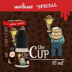 VAPORART SPECIAL 10 ML THE CUP