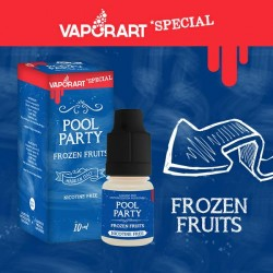 VAPORART SPECIAL 10 ML POOL PARTY
