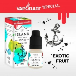 VAPORART SPECIAL 10 ML THE ISLAND