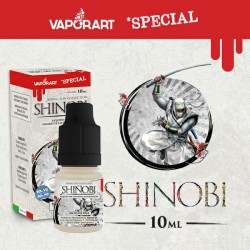 VAPORART SPECIAL 10 ML SHINOBI