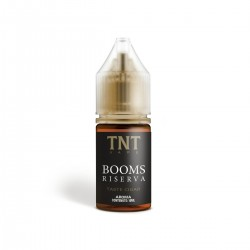 AROMA TNT BOOMS RISERVA10ML - TNT VAPE