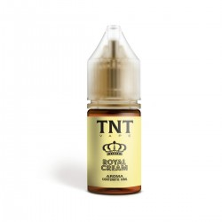 AROMA TNT ROYAL CREAM 10ML - TNT VAPE