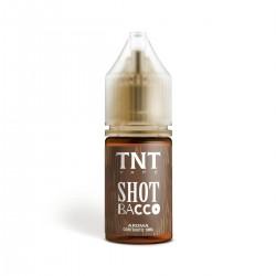 AROMA TNT SHOT BACCO 10ML - TNT VAPE