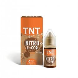 TNT VAPE 10ML NITRO BACCO