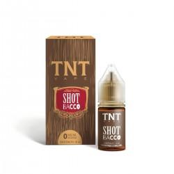TNT VAPE 10ML SHOT BACCO