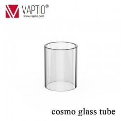 GLASS TUBE COSMO - VAPTIO