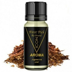 AROMA 10ML SUPREM-E FIRST PICK RE-BRAND ICON