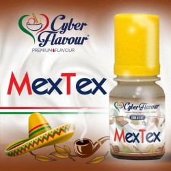 AROMA 10ML CYBER FLAVOUR MEXTEX