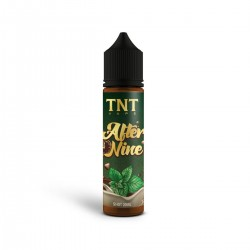 TNT AFTER NINE AROMA SCOMPOSTO 20ML - TNT VAPE