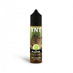 TNT THE MASTER AROMA SCOMPOSTO 20ML - TNT VAPE