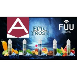 FUU - EPIC FROST AROMI SCOMPOSTI 20ML