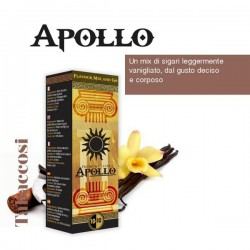 APOLLO 10+10 ML AROMA MIX AND GO - LOP