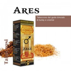 ARES 10+10 ML AROMA MIXAND GO - LOP