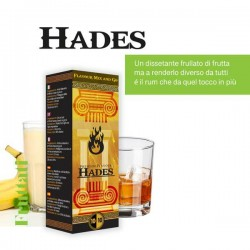 HADES 10+10 ML AROMA MIX AND GO - LOP
