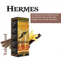 HERMES 10+10 ML AROMA MIX AND GO - LOP