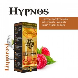 HYPNOS 10+10 ML AROMA MIX AND GO - LOP