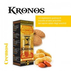 KRONOS 10+10 ML AROMA MIX AND GO - LOP