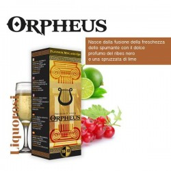 ORPHEUS 10+10 ML AROMA MIX AND GO - LOP