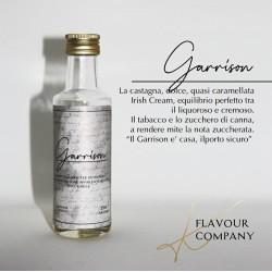 GARRISON SCOMPOSTO 20ml- K FLAVOUR