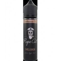 SHELLBACK SCOMPOSTO 20ml - ROPE CUT