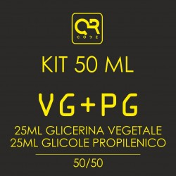 KIT BASE SCOMPOSTA 50ML- QRCODE