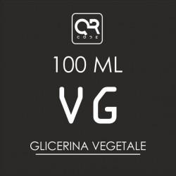 VG - GLICERINA VEGETALEQRCODE 100ML