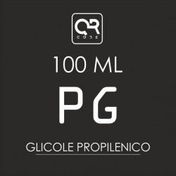 PG - GLICOLE PROPILENICO QRCODE 100ML