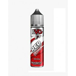 RED TOBACCO SCOMPOSTO 18ml - IVG