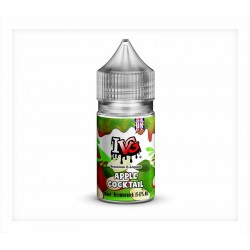 AROMA APPLE COCKTAIL 30ml - IVG