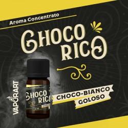 AROMA 10ml CHOCO RICO -VAPORART