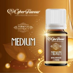 MEDIUM TOBACCO EXTRACT AROMA 12ml - CYBER FLAVOUR