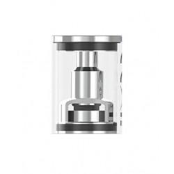 GLASS TUBE COMPLETO Q16PRO  - JUSTFOG