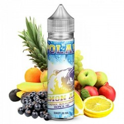LEMON ADE - POLAR AROMASCOMPOSTO 20ml - TNT VAPE