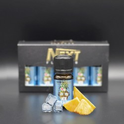 ICE PINEAPPLE AROMA 10ml - NEXT FLAVOUR