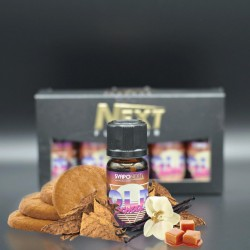 OLD SCHOOL AROMA 10ml -NEXT FLAVOUR