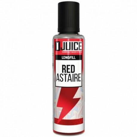 RED ASTAIRE AROMA SCOMPOSTO 20ML - T-JUICE