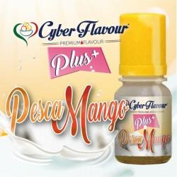 PESCA / MANGO PLUS AROMA 10ml - CYBER FLAVOUR