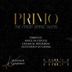 PRIMO AROMA 10ml - I DIECI - K FLAVOUR