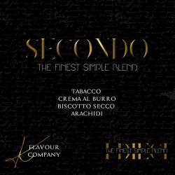 SECONDO AROMA 10ml - I DIECI - K FLAVOUR