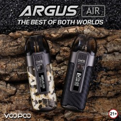 ARGUS AIR STARTER KIT -VOOPOO