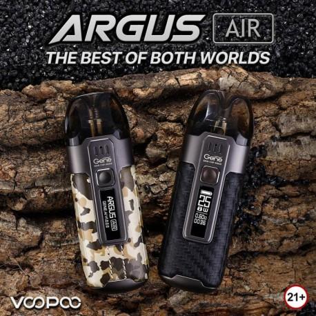 ARGUS AIR STARTER KIT -VOOPOO