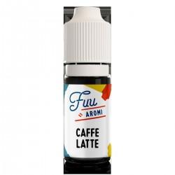 CAFFE LATTE AROMA CONCENTRATO 10ml - FUU