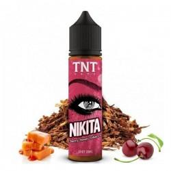 NIKITA AROMA SCOMPOSTO 20ml - TNT VAPE