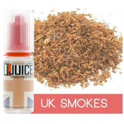 AROMI T-JUICE 10 ML UK SMOKES